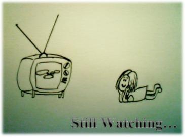 Still watching Star Trek